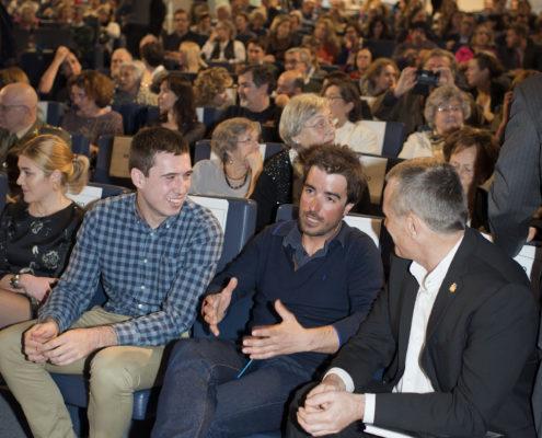 Viggo Mortensen Incógnita patagonia Premios SGE