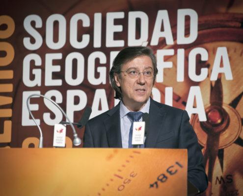 Pío cabanillas Premios SGE