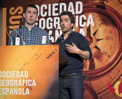 Incognita Patagonia Premios SGE