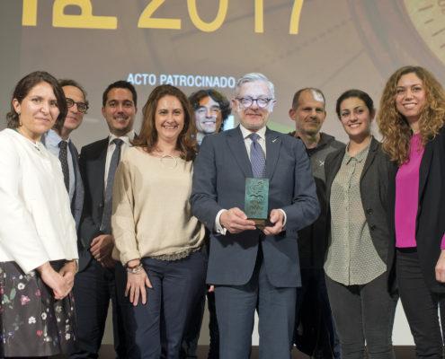 Copernicus Premios SGE