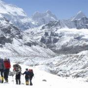Expedición Dome Khang 2006