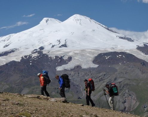 reto 7 cumbres solidarias