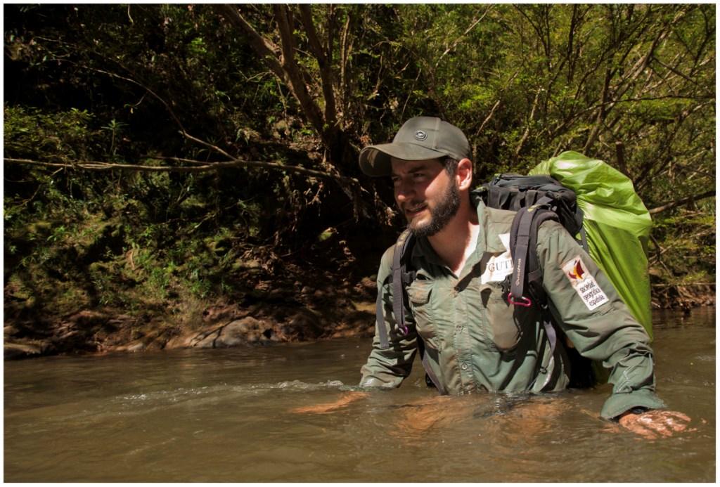 Expedición Gutioli 2012