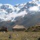 En busca restos de Vilcabamba