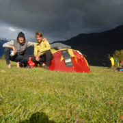 Expedición Svalbard 2009