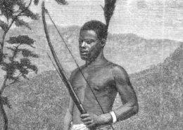 La expedición española en el Cuerno de África