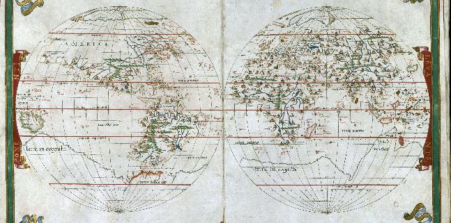 II Jornada de Cartografía BNE