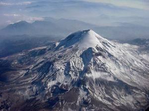 Expedición Gigantes de Fuego, Tajumulco - Orizaba 2017