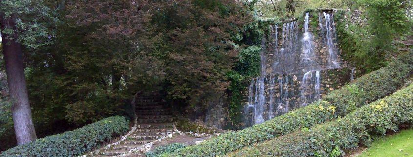 jardines visita guiada quinta de la fuente del berro