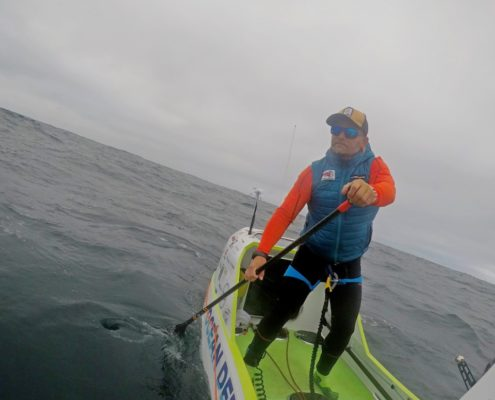 Pacific Sup Challenge